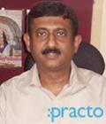 Dr. Sriram Ramalingam - Ophthalmologist