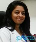 Dr. Divya K R - Dentist