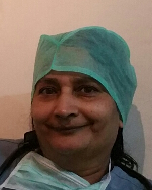 Dr. Prabha Eliya Singan - Gynecologist/Obstetrician
