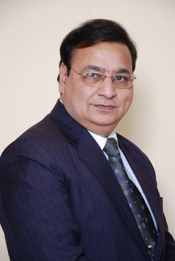 Dr. Rajiv Anand - Psychiatrist