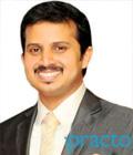 Dr. Sandeep - Dentist