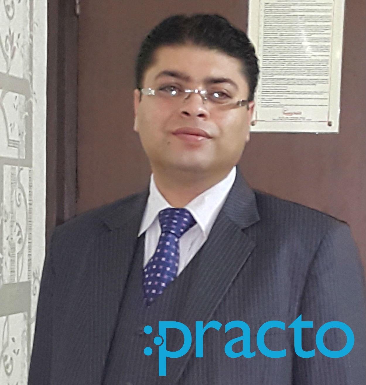 Dr. Deepak Marwah - Head and Neck Surgeon