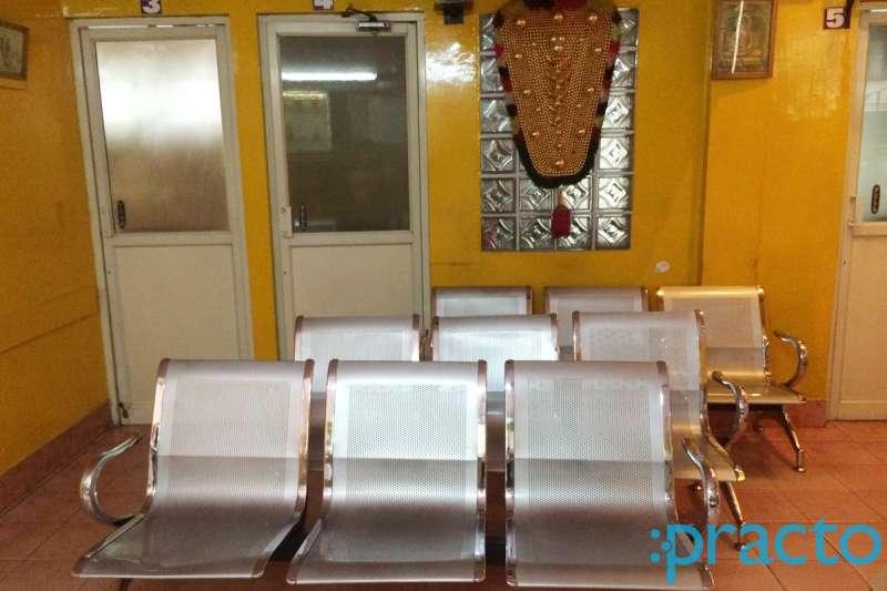 Amar Jyoti Nursing Home And P M P Medical Centre - Image 3