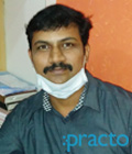 Dr. Shirish Yadav - Dentist