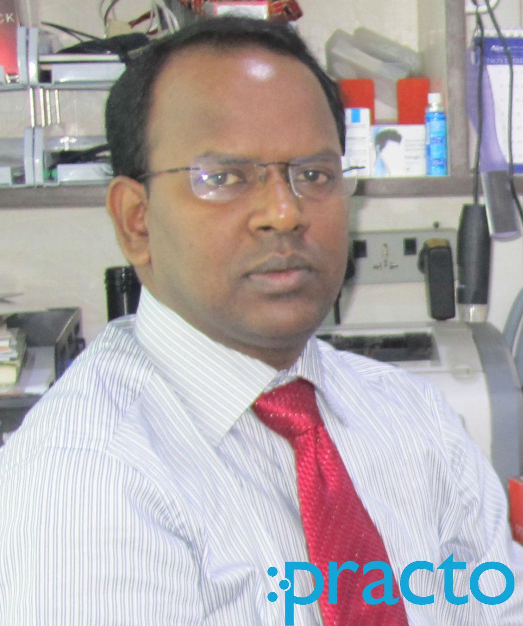 Dr. R. Prabhakar - Dermatologist