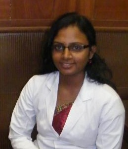 Dr. Anitha shree - Dentist