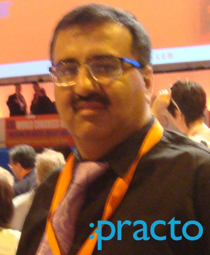 Dr. Rajeev Trehan - Psychiatrist
