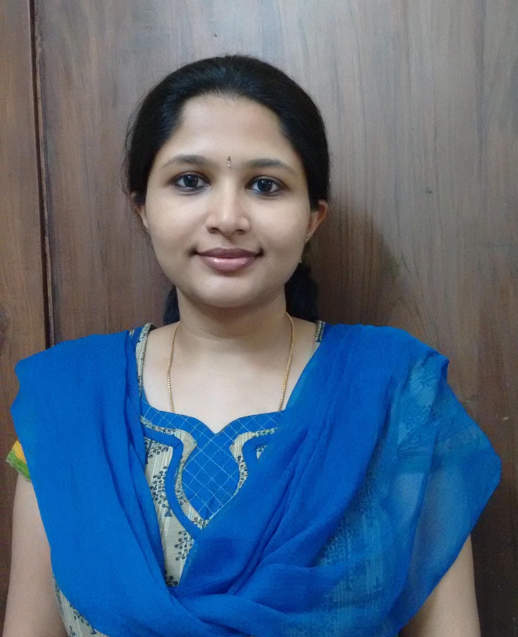 Dr. Nithya . D - Dermatologist
