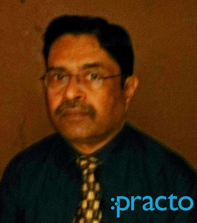 Dr. Somnath Mitra - Rheumatologist