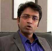 Dr. Karthik Gunasekaran - Gastroenterologist