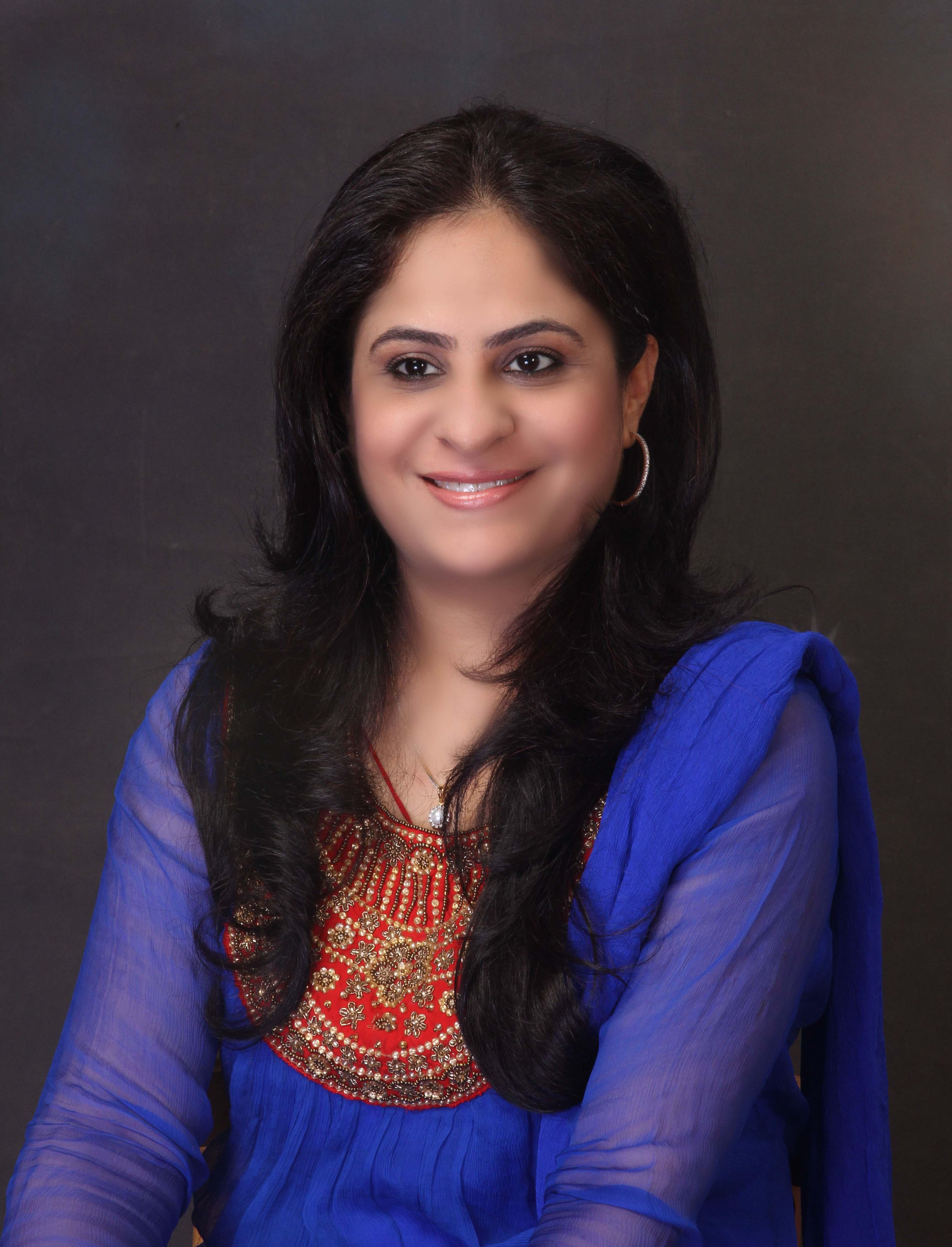Dr. Priti Seth - Cosmetologist