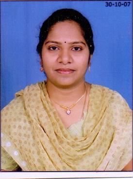 Dr. G.Aparna - Gynecologist/Obstetrician