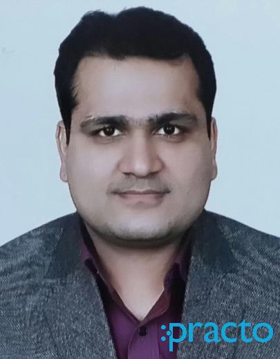 Dr. Akhilesh Rathi - Orthopedist