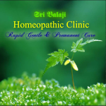 Shree Balaji Homoeopathic Medicos & Clinic