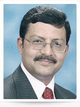 Dr. Ajay Kantharia - General Physician