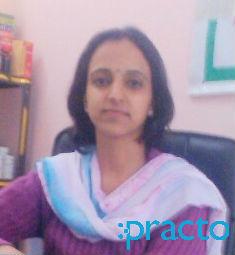 Dr. Sanjana Sharma - Gynecologist/Obstetrician