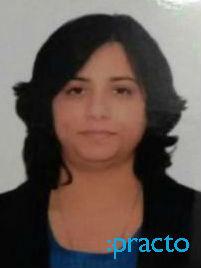 Dr. Richa Arora Agarwal - Pediatrician