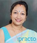 Dr. Vibha Shetty - Dentist