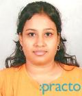 Dr. Anitha Yokesh - Dentist