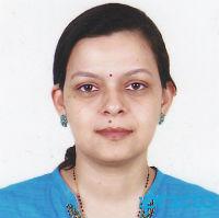 Dr. Kavitha Rai - Dentist