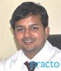 Dr. Arvind M.S - Dentist