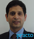 Dr. Aditya Soral - Orthopedist