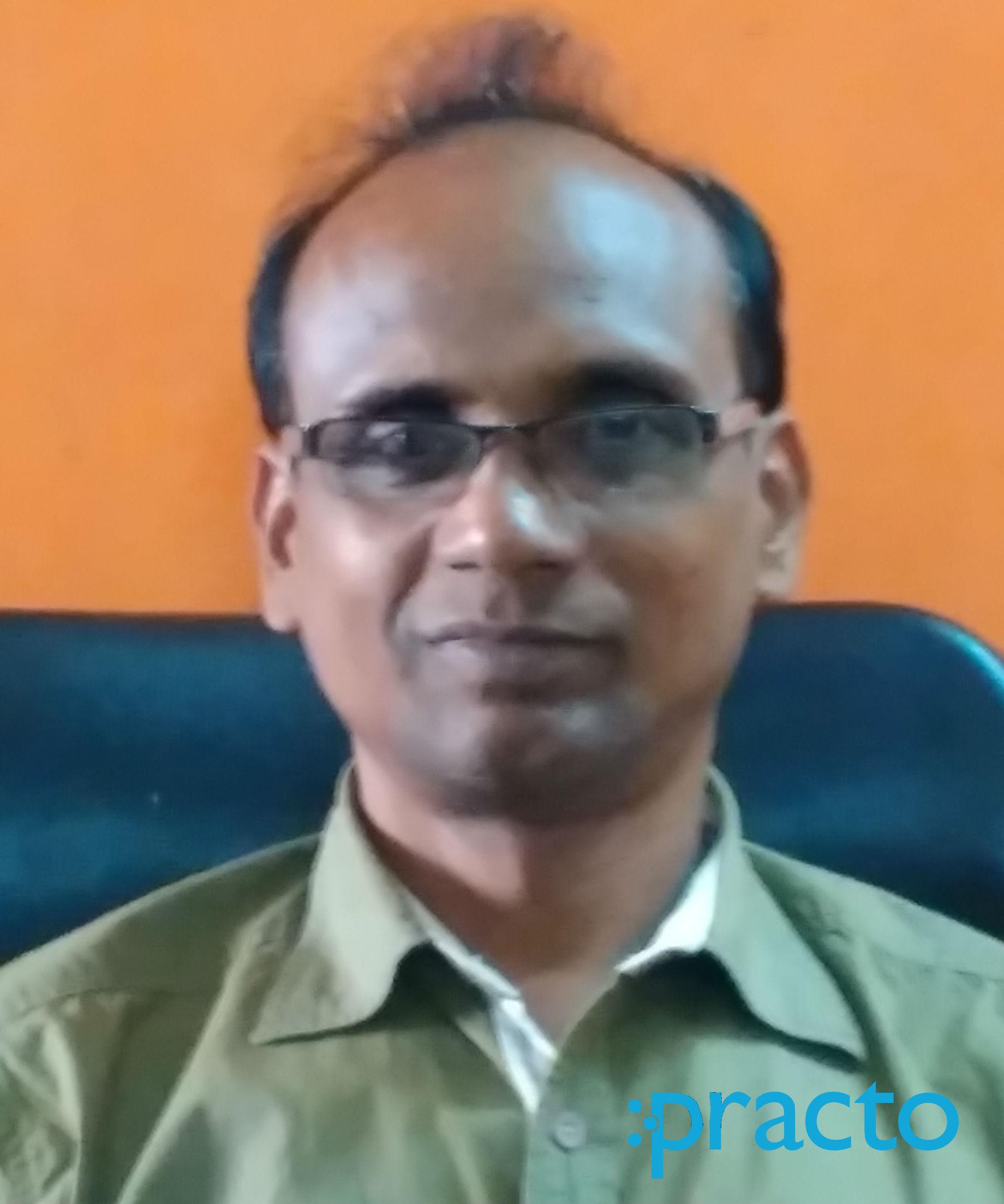Dr. B M V Giridhar - Pediatrician