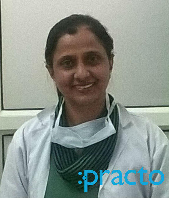 Dr. Romika Wadehra - Dentist