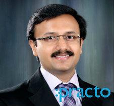Dr. Ashish Kumar - Ophthalmologist