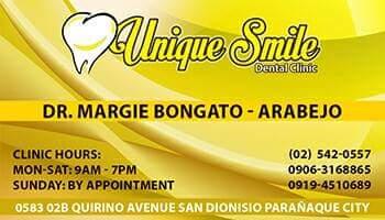 Unique Smile Dental Clinic
