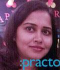 Dr. Ranjita P. Nagvekar - Dentist