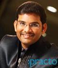 Dr. Pranav Vanajassun.P - Dentist