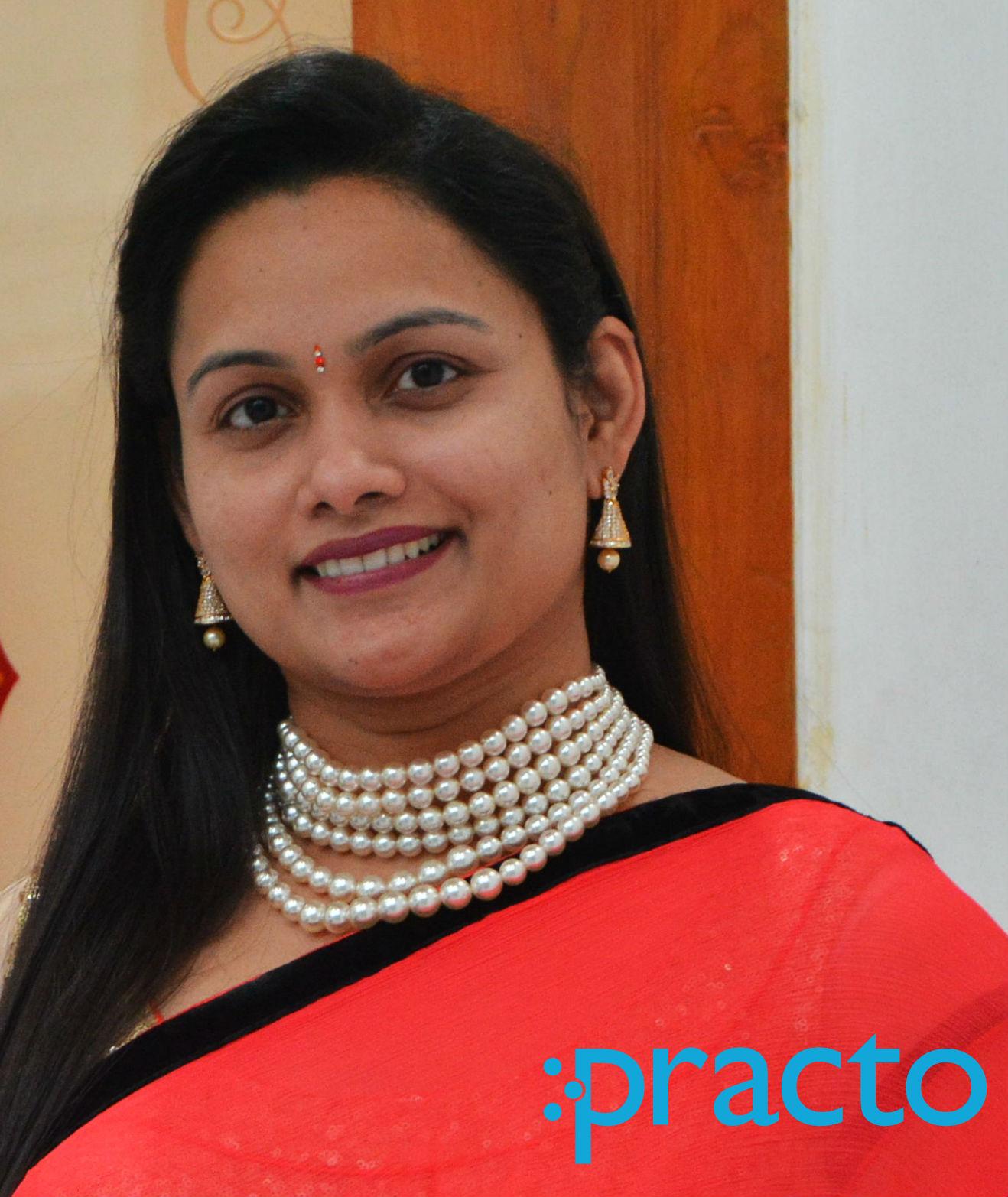 Dr. Suman Polavarapu - Cosmetologist