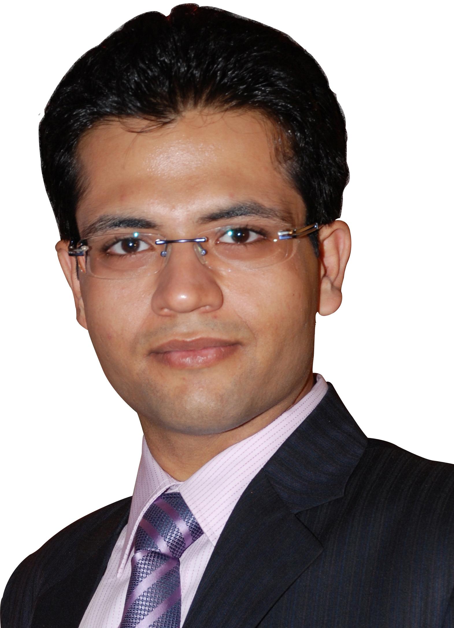 Dr. Ujjwal Gullati - Dentist