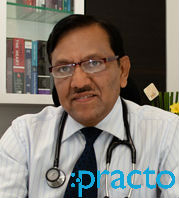 Dr. Dhiren Ramanlal Shah - Cardiologist