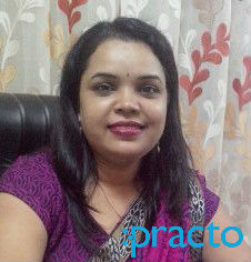 Dr. Lalita Sharma - Dentist