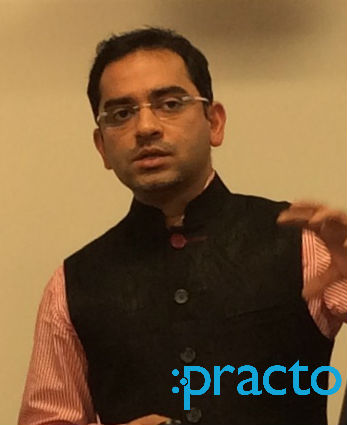Dr. Deepak Subramanian - Bariatric Surgeon