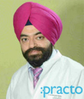 Dr. Balvinder Singh Thakkar - Dentist