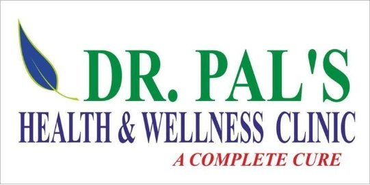 Dr.pal's Health & Wellness Clinic A Complete Cure