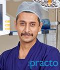 Dr. Sandeep Vaishya - Neurologist