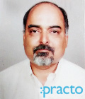 Dr. Avinash Kulkarni - Pediatrician