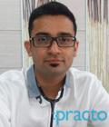 Dr. Prashanth Sankar - Pediatrician