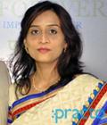 Dr. Nirupama V Joshi - Dentist