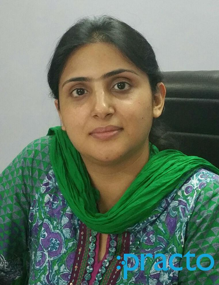 Dr. Poonam  Malhotra - Dermatologist