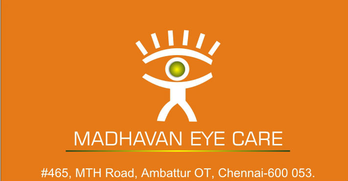Madhavan Eye Care