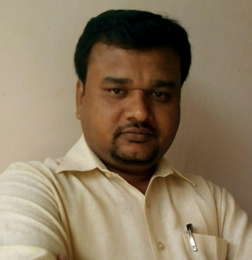 Dr. Ramesh N - Dentist