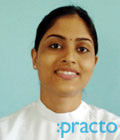 Dr. Dipali Zope - Dentist