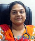 Dr. Bani Barod Choudhari - Pediatrician