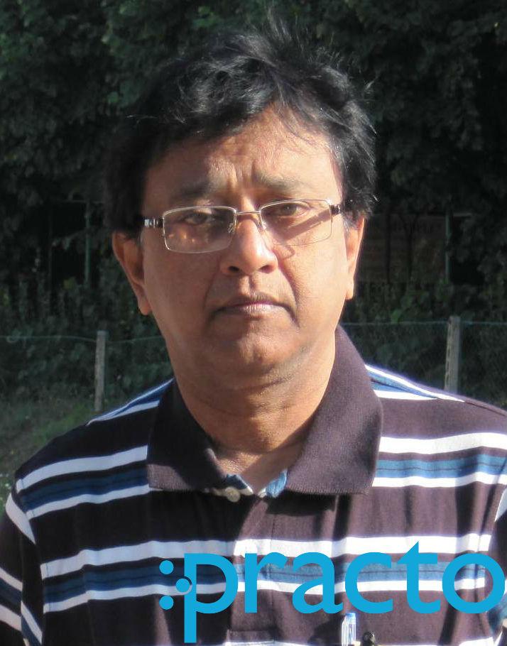 Dr. Arup Kumar Kundu - General Physician