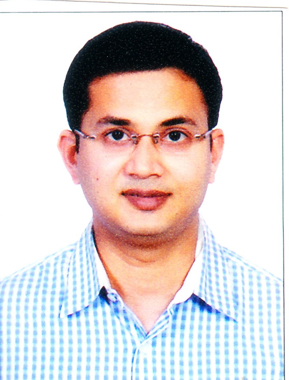 Dr. Akshay Doshi - Dentist